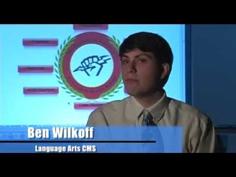 Vintage Wilkoff: 2007 Student Video Project About Being a Totally Wired Teacher