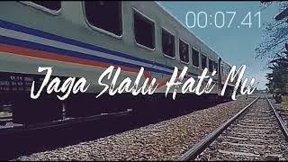 Story WA ~ Jaga Slalu Hatimu