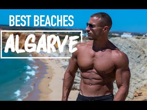The Best Beaches In The Algarve   Portugal Travel Guide