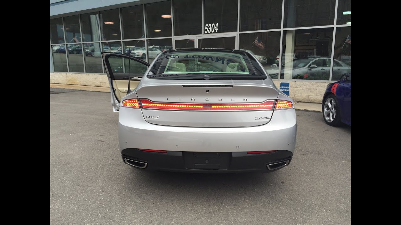 specs cars expert reviews hybrid lincoln mkz photos com research and