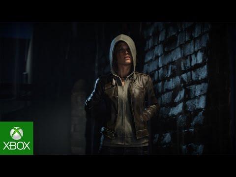 """Новый рекламный трейлер игры Rise of the Tomb Raider - """"Make Your Mark"""""""