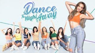 TWICE(트와이스) - Dance The Night Away / Dance Cover.