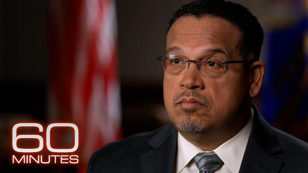 The prosecution team in the Derek Chauvin murder trial speaks to 60 Minutes