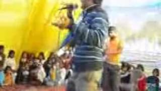 Bharat ka rahne wala  (in nehru junior school ataipur) sung by-Rakesh