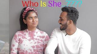 Saloni Singh - Prank On TIKTOK Star FT. AJ | Challenge Accepted | Oye It's Uncut