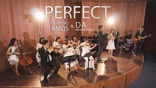 Perfect ( Ed Sheeran ) - Desmond Amos ft DNA Music