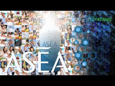 ASEA Product and Opportunity