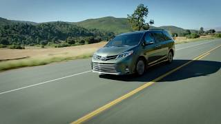 Maplewood Toyota - 2018 Sienna Overview