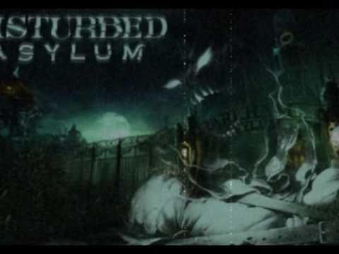 disturbed asylum extended version youtube. Black Bedroom Furniture Sets. Home Design Ideas