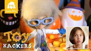 Епізод 7: Іграшка Хакерів, Привид Повітряна Куля (JillianTubeHD & GoldieBlox)