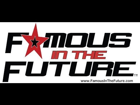 Famous In The Future 25 year video for Abbie Hoffman Fest