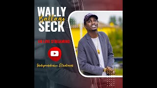 Wally B. Seck - LIVE Independence Stadium - GAMBIA (DAY 02)