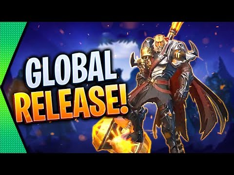 Perfect World Mobile - 3D FANTASY MMORPG GLOBAL RELEASE FOR ANDROID & IOS! | MGQ Ep. 382