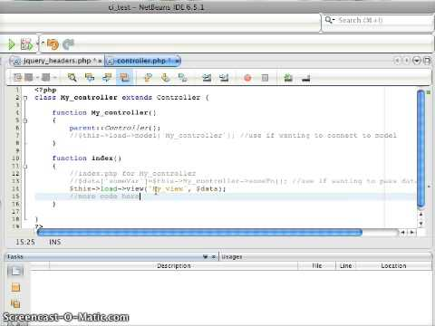 how to add php in netbeans