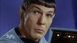 Syfy Zoom #17 - Raumschiff Enterprise: Darum lieben wir Mr. Spock!