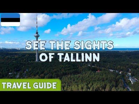 Tallinn City Guide | Exploring Estonia