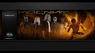 Magnum - On a Storyteller
