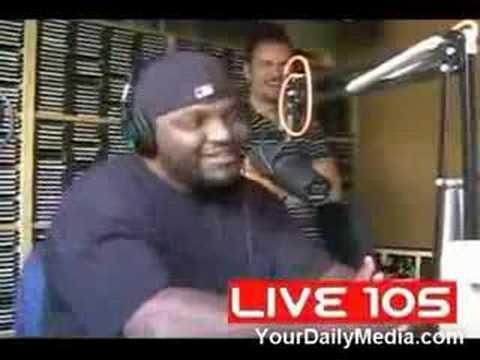 Download Er macht die stimmen von LL Cool J, Snoop Dogg,DMX,Jay-Z nac