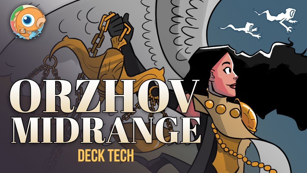 Instant Deck Tech Orzhov Midrange Standard The orzhov guild is founded on the beliefs that wealth is power, that structure breeds wealth, and that guilt creates structure. instant deck tech orzhov midrange