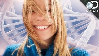 Is Happiness In Your Genes?