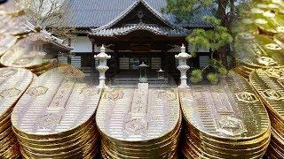 意外と知らない!?すでに発見されている日本の埋蔵金!!お宝3選
