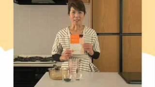 西邨マユミさんが教える美肌をつくる「黒豆茶」