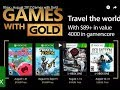 Games with Gold - Trials Fusion e Red Faction Já Disponíveis para download!!!