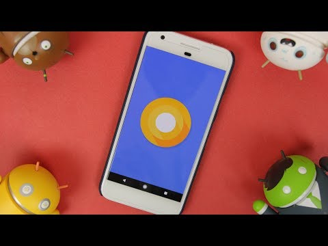 Android 8.0 Oreo Feature Roundup!