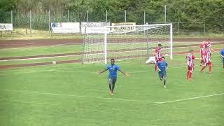 Finale Playoff Promozione Girone C 2018/2019: Fratres Perignano - Pieve Fosciana (sintesi)