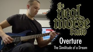 The Neal Morse Band - Overture - The Similitude of a Dream - Guitar Cover