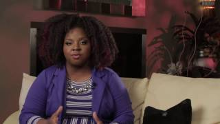 "CORA JAKES-COLEMAN | ""WHAT TO EXPECT, WHEN YOU'RE EXPECTING"""