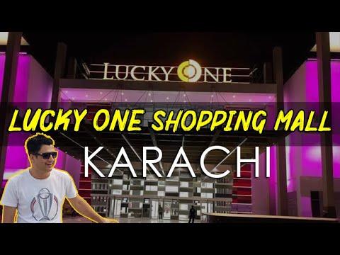 LuckyOne Mall Karachi Pakistan's Largest Shopping Mall?