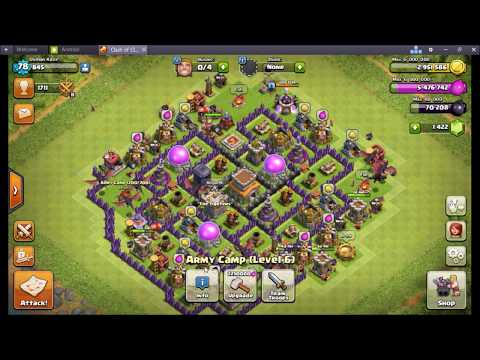 Train Full Army In Just 1 Gem Without Elixir | Coc Trick | Coc Glitch | Coc Bug