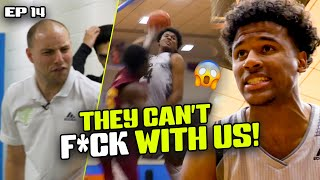 """Their Coach Called Us SOFT!"" Jalen Green & Prolific Make Team QUIT After Talkin Sh*t! Season Finale"