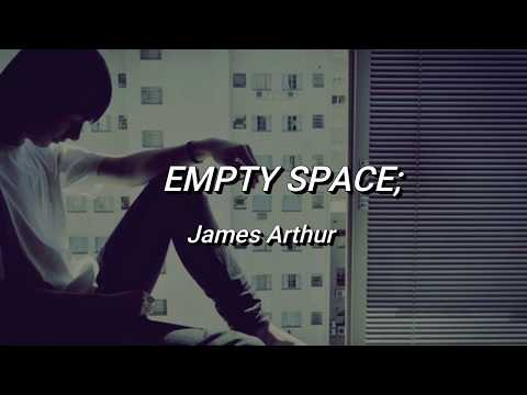 James Arthur - Empty Space /Sub. Español