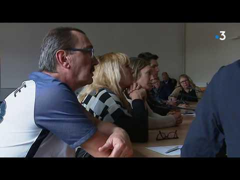 Rive-de-Gier : les commercants demandent des mesures concrétes contre la délinquance