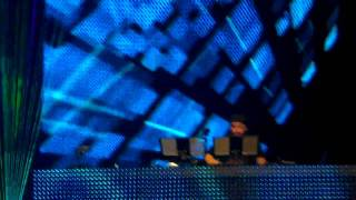 Swedish House Mafia (Steve Angello) @ Nocturnal LA 2010 - We Are Your Friends!