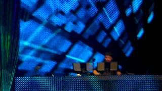 Swedish House Mafia (Steve Angello) @ Nocturnal LA 2010 - We Are Your Friends!