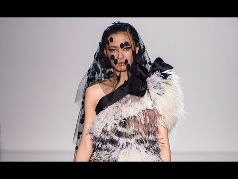 GIAMBATTISTA VALLI Highlights Haute Couture Spring 2019 Paris – Fashion Channel