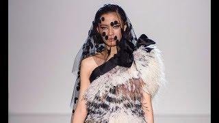 GIAMBATTISTA VALLI Highlights Haute Couture Spring 2019 Paris - Fashion Channel