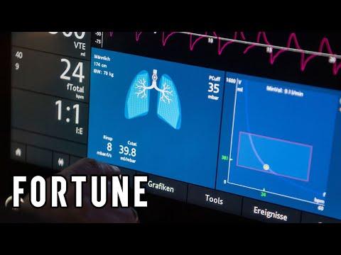 .聚焦發燒檢測:熱成像技術正在興起。 它可以幫助對抗冠狀病毒嗎?