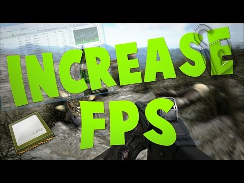 How To Get More FPS When Playing Games! | UNPARK CPU CORES!