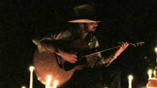 Ryan Bingham - SnakeEyes YouTube Videos