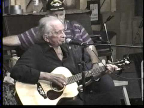 Johnny Cashs Last Public Performance Understand Your Man Hiltons VA 2003