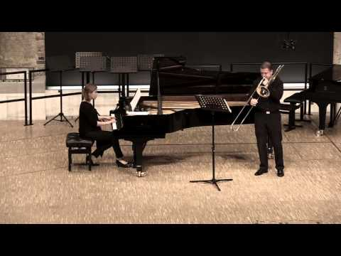- Trailer - trombone class of University of Arts (UdK) Berlin