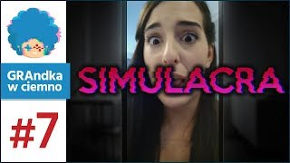 Simulacra PL #7 | Kim jest James?