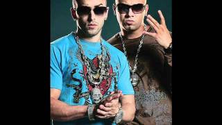 Abusadora - Wisin & Yandel [HQ] !!!