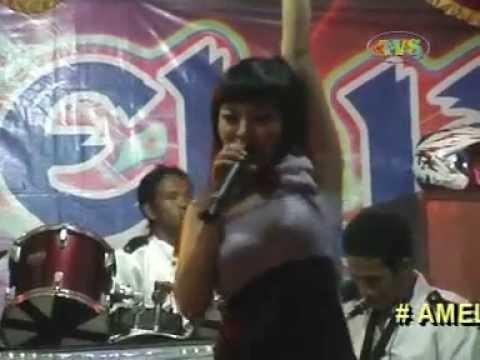 Amelia Nada - Lanang Kobra (cipedes)