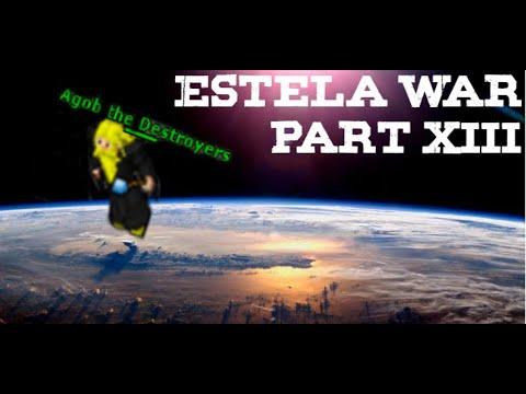 [Tibia] Estela War Part XIII