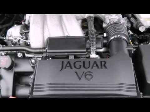 Jaguar x type p1647 fault code